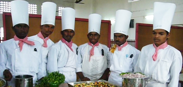 Greenland College of Nursing & Catering